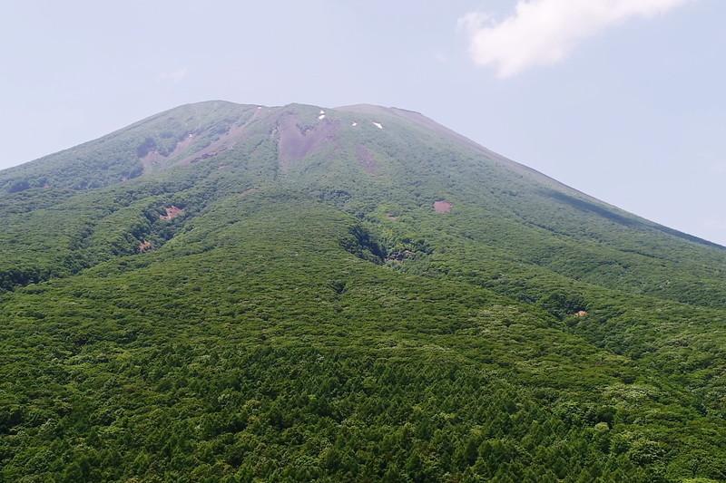 岩手山山開き 平成29年7月1日
