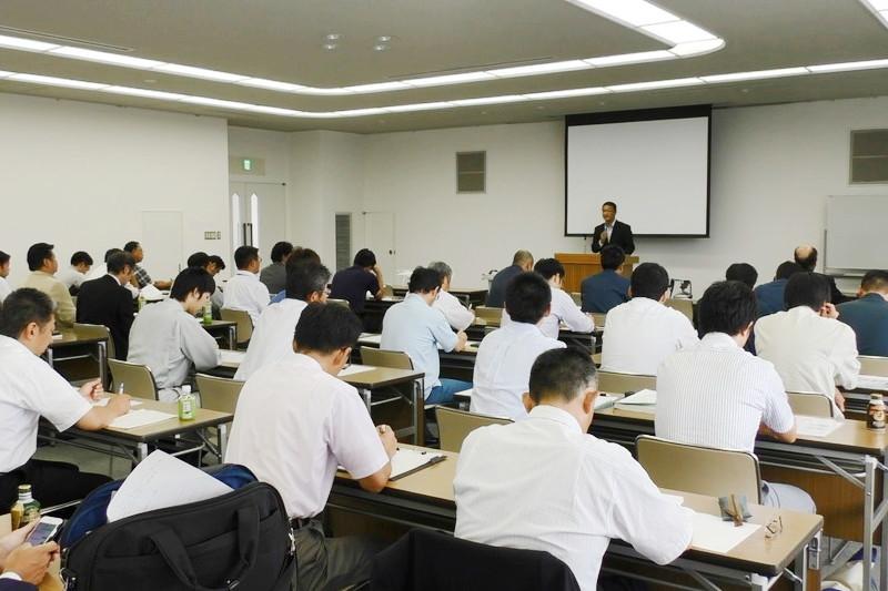 『産業用・災害対策ドローン』無料セミナーの開催 平成29年8月21日